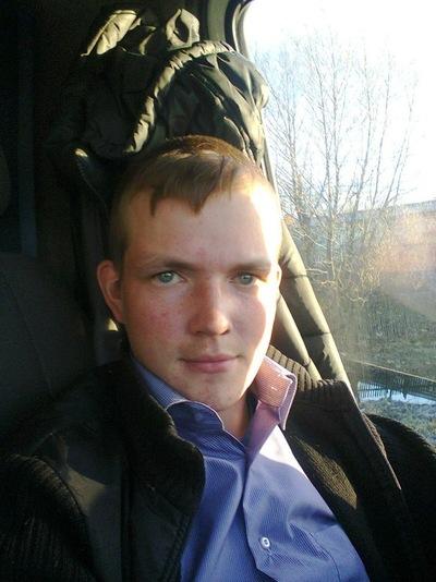 Михаил Кожевников, 2 июня 1992, Вологда, id135356377