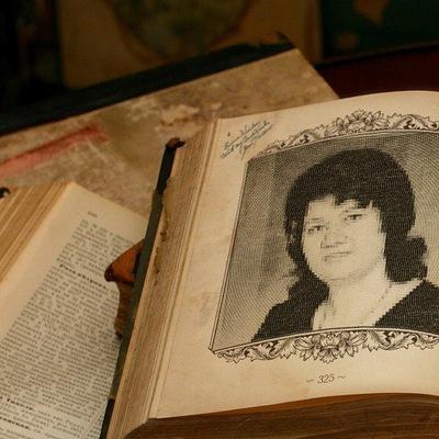 Татьяна Онищук, 24 апреля 1986, Черняхов, id120887863
