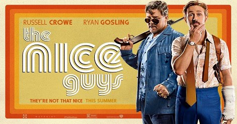 The Nice Guys Torrent
