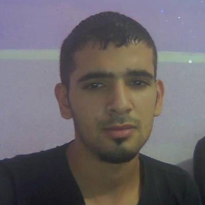 Salah Swilah, 1 августа 1990, Новосибирск, id220053304
