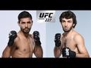 ЗАБИТ МАГОМЕДШАРИПОВ ПРОТИВ ЯИРА РОДРИГЕСА НА UFC 228 В РАЗРАБОТКЕ ПРОИГРЫШ ШЛЕ