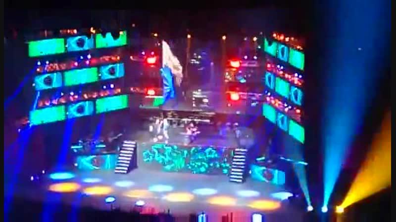 Soy Luna en vivo Auditorio Nacional CDMX 22_09_182