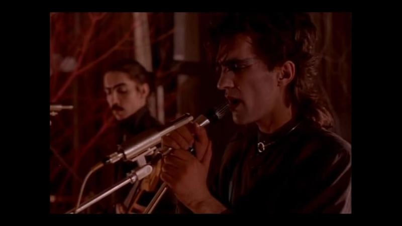 Nautilus Pompilius Последнее письмо Отрывок из х ф Зеркало для героя реж В Хотиненко 1987 г