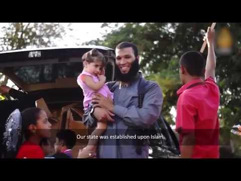 Вербовщики Как вербуют в ИГИЛ Приёмы идеологов смерти