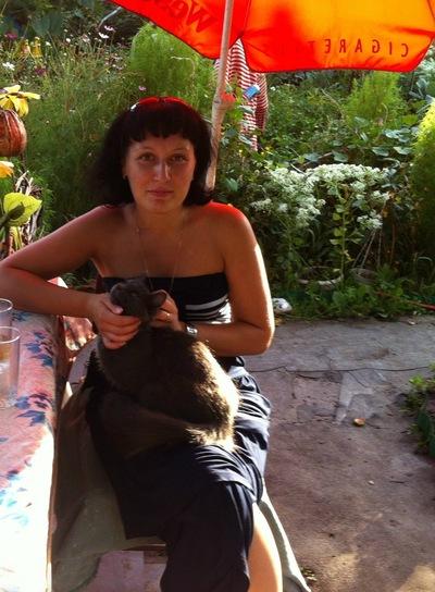 Ольга Диканская, 26 июня , Москва, id33958439