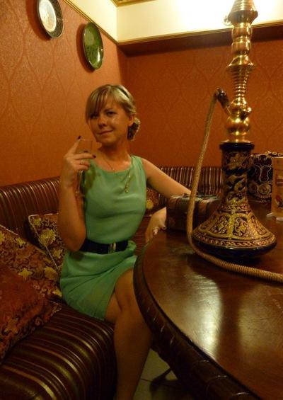 Анастасия Арсеньева, 29 сентября 1985, Москва, id13435294