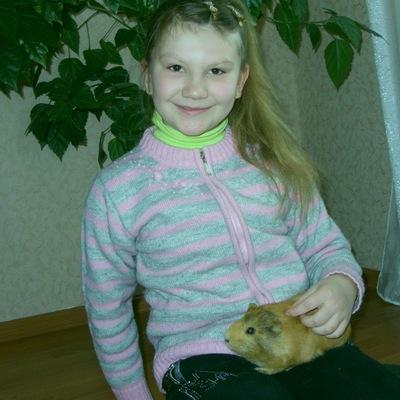 Камила Христенко, 7 июля , Харьков, id203816828