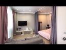 3D-съёмка: квартира для Тест-драйва в ЖК «Ньютон»