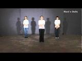 Otwórz Me Oczy (Diakonia Modlitwy Tańcem) Mocni w Duchu