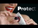 Зубные пасты Sklaer со вкусом ежевики и жевательной резинки