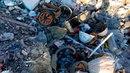 Реквизит «Белых касок», снявших фейковые ролики о химатаках: эксклюзивные кадры