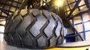 SDS Systemtechnik - ITT OTR 4500 Tire Testing