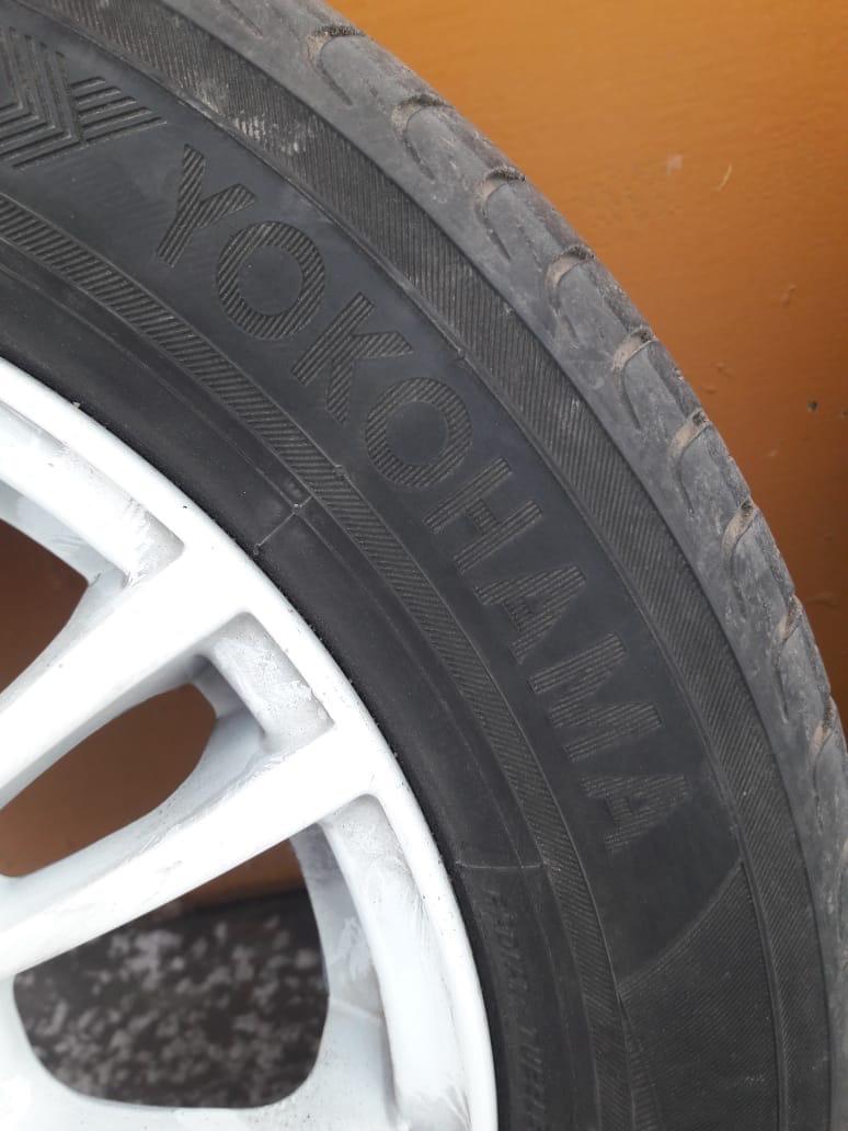Купить колеса на 14, диски в идеальном | Объявления Орска и Новотроицка №2340