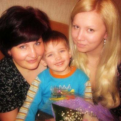 Екатерина Петрова, Москва, id207213306