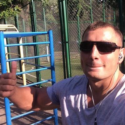 Владимир Кретов