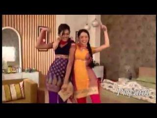 Arnav Khushi VM ~ Lungi dance