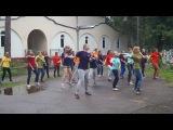 Shake your pom pom_flashmob_Lingua 46_version 2