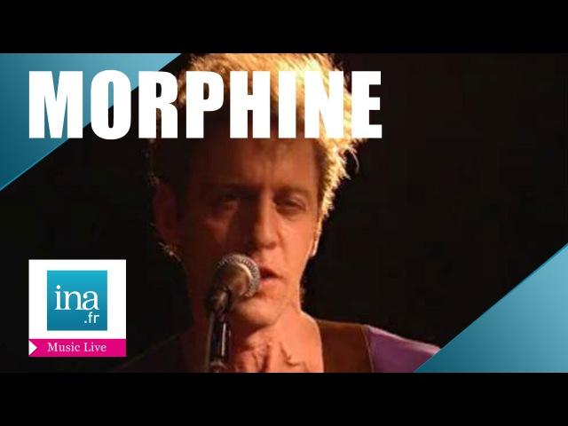 Morphine Buena (live officiel) | Archive INA