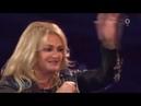 Bonnie Tyler e seu filho