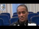 Мамаду Ваг - первое интервью в «Черноморце»