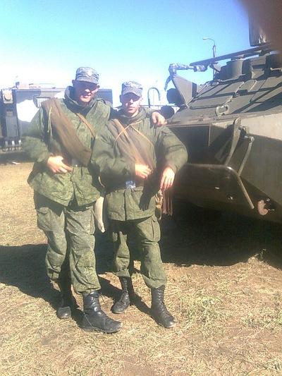 Денис Татарнев, 20 ноября 1993, Саратов, id224674166