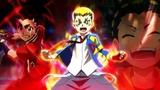 Drum Vs Fumiya &amp Valt Grand Dragon vs Wizard Fafnir Beyblade Burst Gachi Episode 76 - AMV