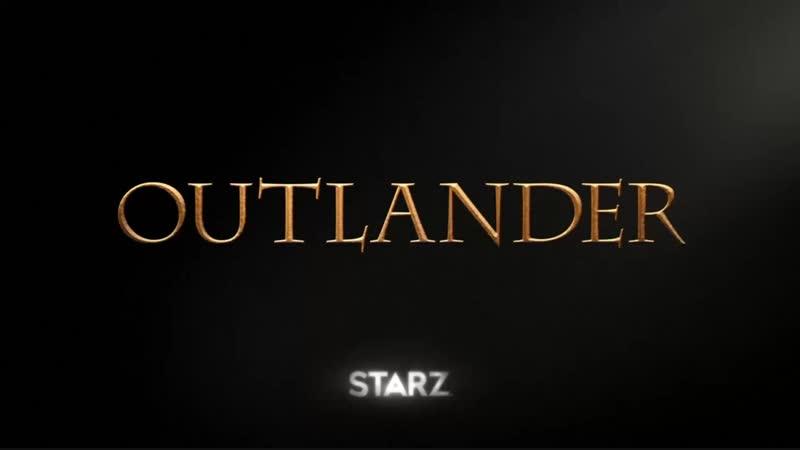 Outlander. Inside the world. Episode 402. Do No Harm Русские субтитры