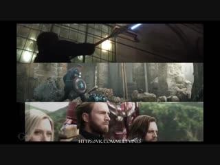 Железный Человек Iron man Тор Thor Captain America Капитан Америка