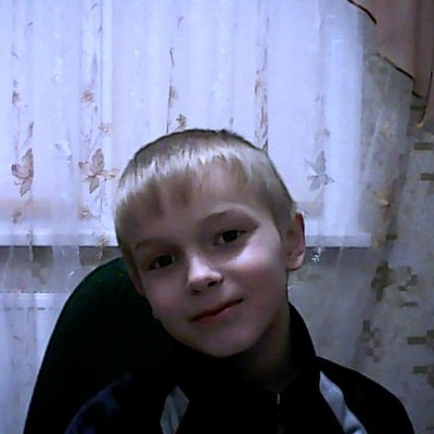 Даниил Литвинец, 30 декабря , Кобрин, id206133361
