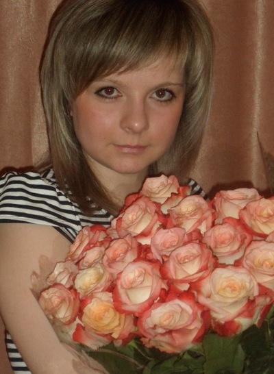 Анастасия Лепёшкина, 19 мая 1991, Безенчук, id147285438