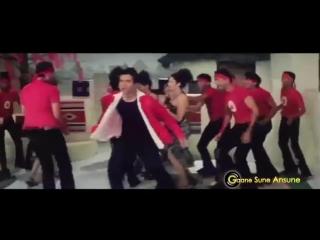 Sar Sar Sarakta Jaye _ Anuradha Sriram _ Jeena Sirf Merre Liye 2002 Songs _ Kare