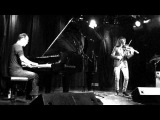 ADAM BALDYCH &amp YARON HERMAN - Track 2 - live@Jazzit Musik Club 02.02.2014