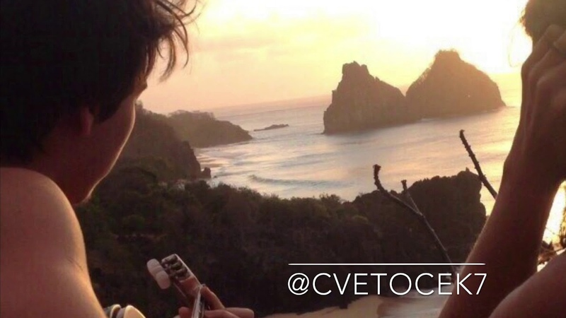 Cvetocek7 - звук гитары семиструнной