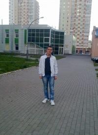 Иван Тальман, 17 ноября , Минск, id181964763