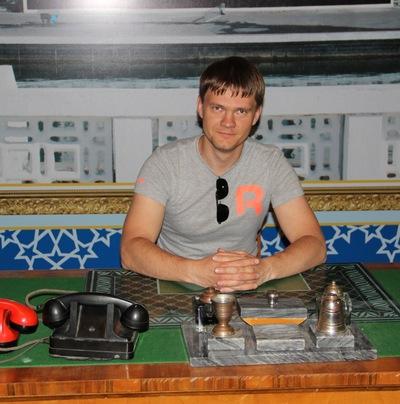 Аркадий Яковлев, 26 апреля , Красноярск, id7216220