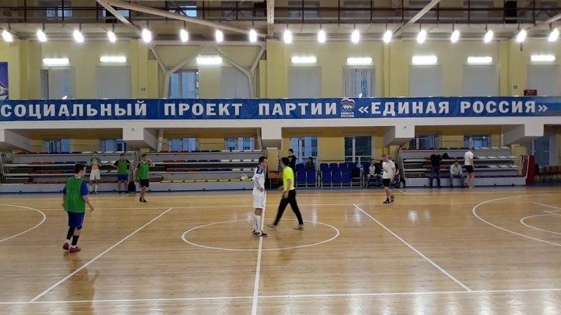 Аптекари -Волга (2)