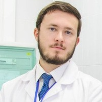 Василий Сиротов  Валерьевич
