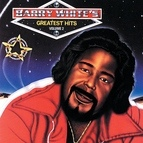 Barry White альбом Barry White's Greatest Hits Volume 2