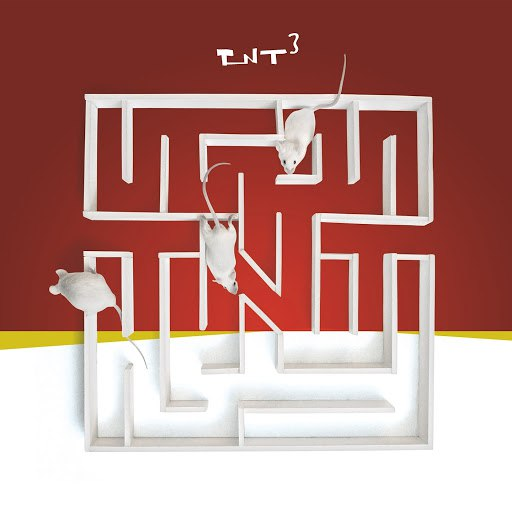 TNT альбом TNT trio
