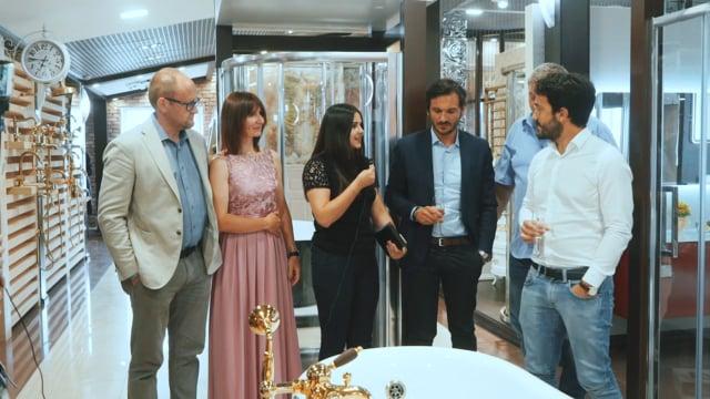 Design brunch with Urat Юрат