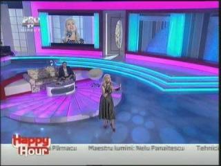 Anastasia Lazariuc - Mi-e dor de tine