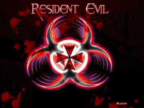Resident Evil Main Title Theme remix Cover, 3