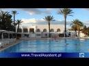 El Mouradi Club El Kantaoui 4 Port El Kantaoui Tunezja