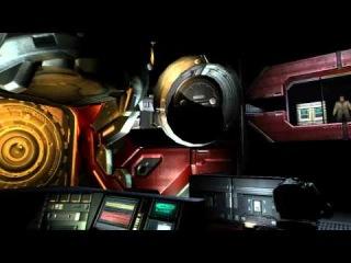 Прохождение Doom 3 Level 19: Комплекс Дельта, сектор 4