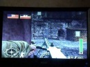 Сall Of Duty: Finest Hour PS2 ONLINE (31.03.2014) PART 1