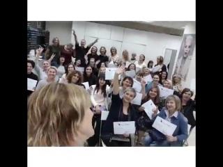 Зажгли звёзды Краснодарские!!! #секретымелированияволос 👩🎨👩🎨👩🎨 Счастлива знакомству с новыми студентами и БЕЗУМНО рада встреч