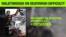 Homefront The Revolution - Aftermath DLC - Deathwish Difficulty [No Commentary]
