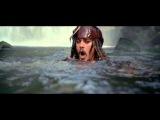 трейлер к фильму Пираты Карибского моря 5