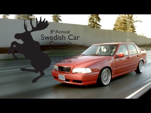 Swedishmetal The 8th Annual Swedish Car Cruise-In