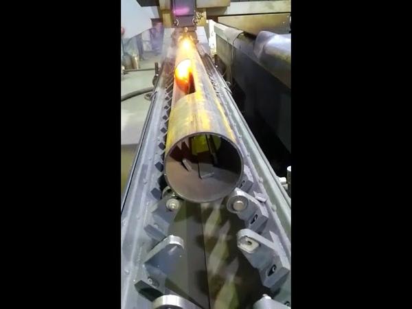 Лазерная резка пивной башни, процесс изготовления пивной башни